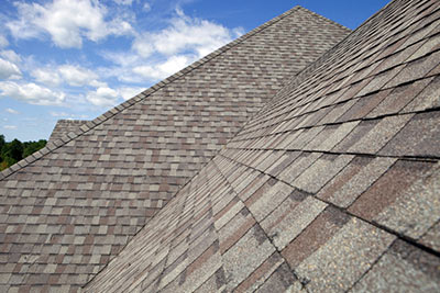 energy efficient shingle roofing