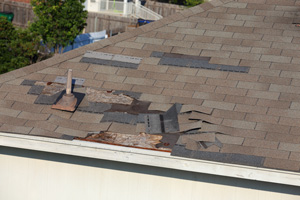 Greater Tidewater Area roof repair